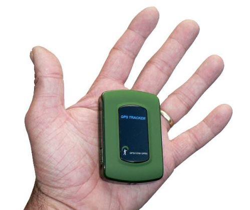 GPS lokalizátory  osob a vozidel