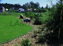 Péče o trávník a půdu