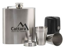 Cattara Lahev placatka 1+4 175ml 13625