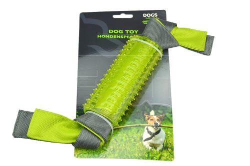 Gumové přetahovací kousátko DOGS (36x5.5cm)