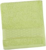 VERATEX Froté ručník Lucie 450g 50x100 cm (světle zelená)