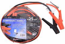 Compass Startovací kabely 25 délka 3,5m TÜV/GS DIN72553 01131