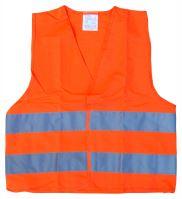 Compass Vesta výstražná oranžová dětská EN 1150 01513