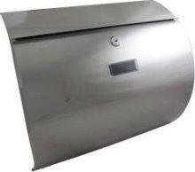 Poštovní schránka - domovní listovní schránka HPB1402