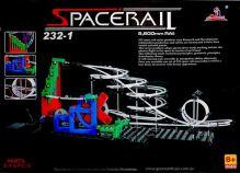 SpaceRail 232-1 LEVEL 1 kuličkodráha nové generace