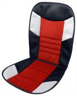 Compass Potah sedadla TETRIS černo-červený 31647