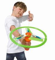 Létající disk na natažení (4006592735159)
