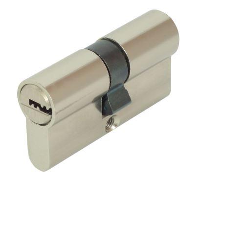 Stavební cylidrická vložka HOMER ECOLINE K5 31/31 M9