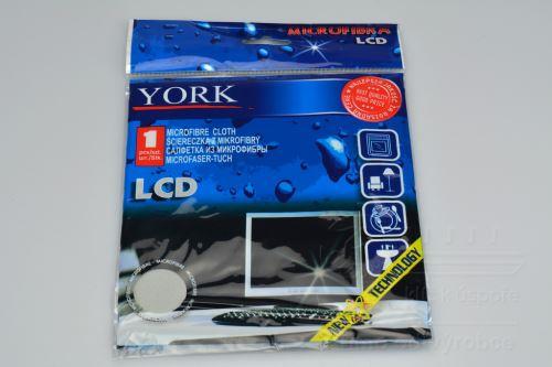Utěrka na LCD z mikrofibry (30x30cm) - 5903355028529
