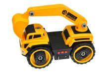 Multifunctional Trucks - Bagr se zvuky (28cm) - 8592000190161