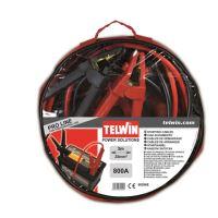 Startovací kabely 800 A Telwin