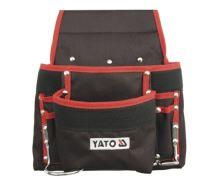 Yato Kapsář za opasek na nářadí 8 kapes YT-7410