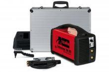 Technology 186HD v alu kufru včetně masky