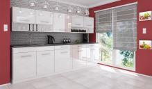 FALCO Kuchyňská linka Devil 260 bílý lesk - 1506015103