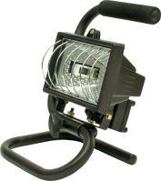 Vorel Lampa halogenová 400 W přenosná TO-82789