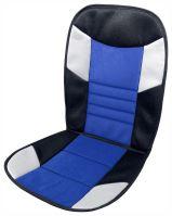 Compass Potah sedadla TETRIS černo-modrý 31646