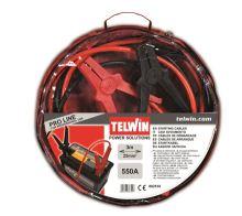 Startovací kabely 550 A Telwin