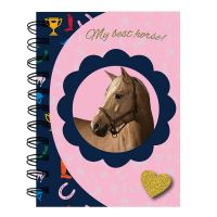 Paso blok studio koně kůň
