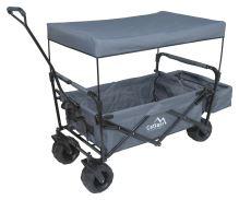 Cattara Kempingový vozík skládací TROGIR ROOF 13702
