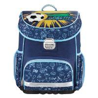 Hama školní taška fotbal