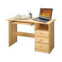 PC stůl 8844 lakovaný IDEA nábytek