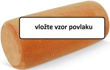 VERATEX Váleček bavlna průměr 15 x 35 cm vyberte vzor z bavlněného povlečení R....