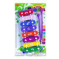 Dětský xylofon 27 cm (8590687191433)