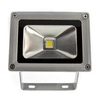 GTV  LD-FLE10W-64 LED reflektor 10W, 6400K, šedý