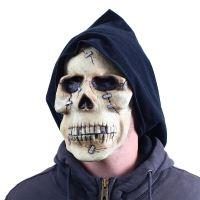 Maska smrt/Halloween (8590687863309)