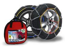 Compass Sněhové řetězy SNOW12 ÖNORM X50 nylon bag 01400