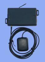 Univerzální GPS satelitní lokalizátor pro sledování vozidel Hütermann UniLoc-E