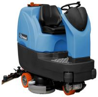 Bateriový podlahový mycí stroj A18 R 90 FASA