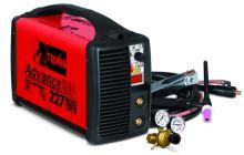 Svářecí invertor Advance TIG 227 MV/PFC DC/LIFT Telwin