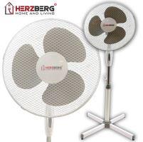 Herzberg HG-8018:  stojanový ventilátor