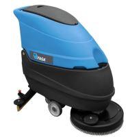 Podlahový mycí stroj A5 EVO 50 E Lavorwash