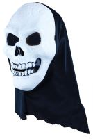 Maska duch Halloween (8590687521407)