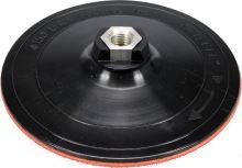 Vorel Talíř leštící/brousící M14 x 150 mm suchý zip TO-08510