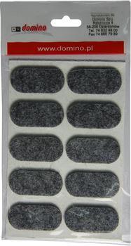 Filcová podložka U Filc 20x44 -10ks