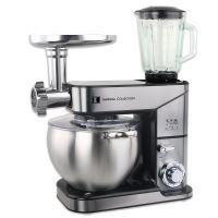 IImperial Collection IM-KM2500-3: Kuchyňský stroj 3 v 1 - mixér, mlýnek a stojanový mixér