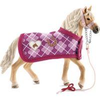 Schleich Andaluský kůň a módní set shl42431