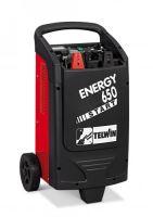 ENERGY 650 START - Nabíjecí zdroj se startem