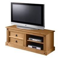 TV stolek CORONA vosk 161017 IDEA nábytek
