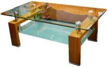 FALCO Konferenční stolek A 08-2 světlý ořech - 1001021602