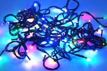 Venkovní Vánoční LED osvětlení