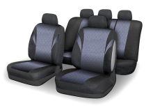 Compass Potahy sedadel sada 9ks POLY barevné AIRBAG 31680