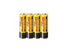 Baterie BATERIA 4ks - 1,5V AA (R09) - 8595067300528