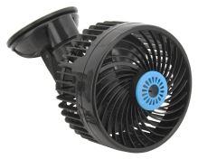 Ventilátor MITCHELL ANION 150mm 12V na přísavku 07220