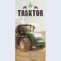 Stanex Froté osuška traktor Froté osuška traktor - 70x140