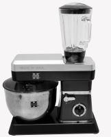 Herzberg HG-5065; Stojanový mixér 1 200 W (max. 1 800 W), 6,5 l