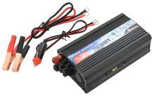 Compass Trafo 12/230V 550W + USB 07111